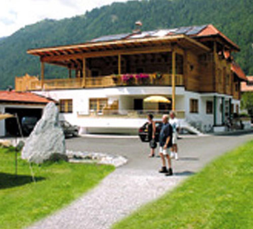 Alpenregion Camping Dreiländereck