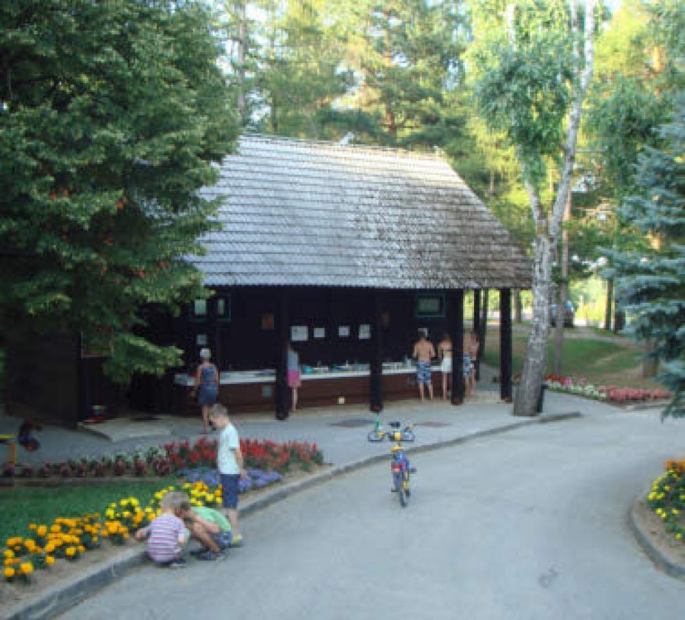 Camp Turist