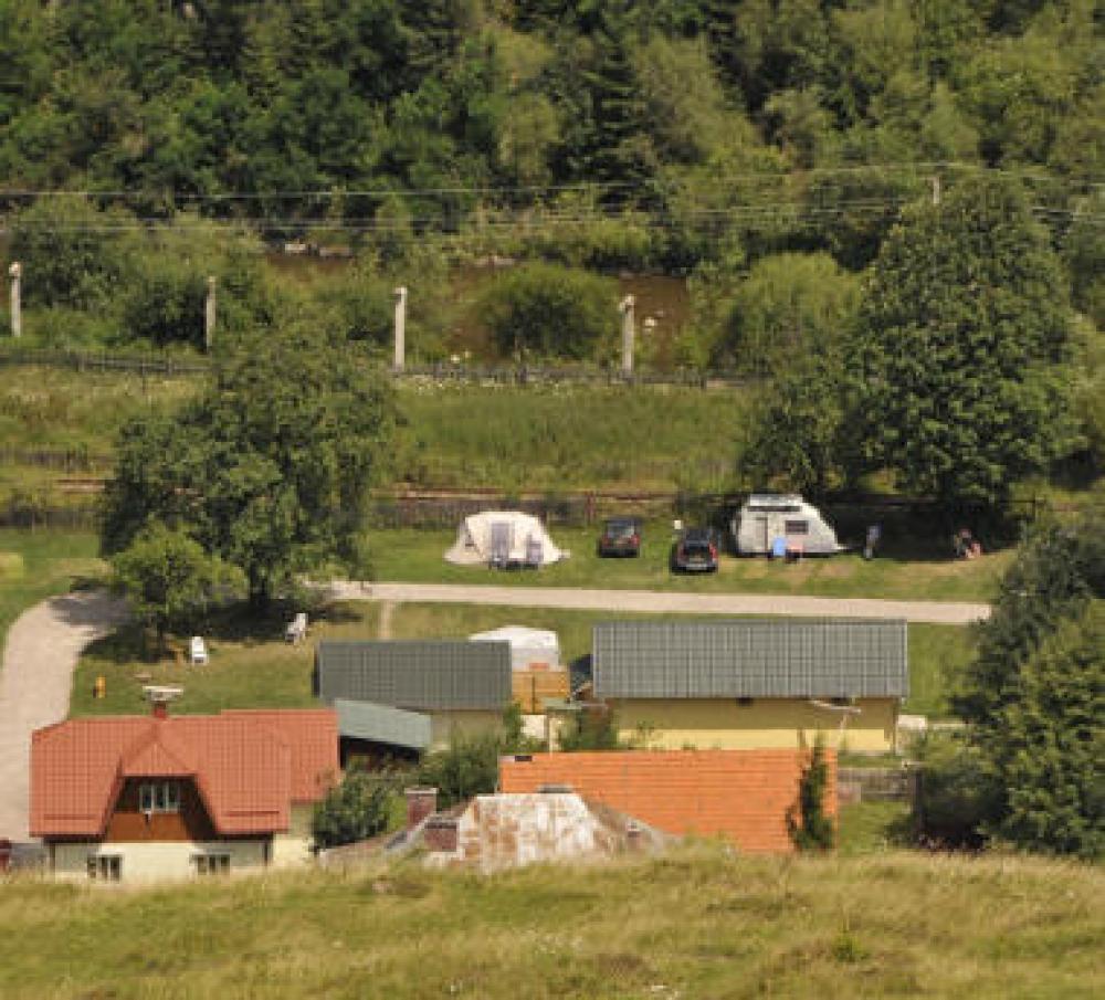 Camping de Vuurplaats
