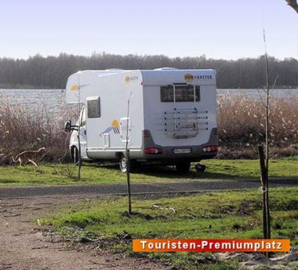 Camping und Ferienpark am Plauer See