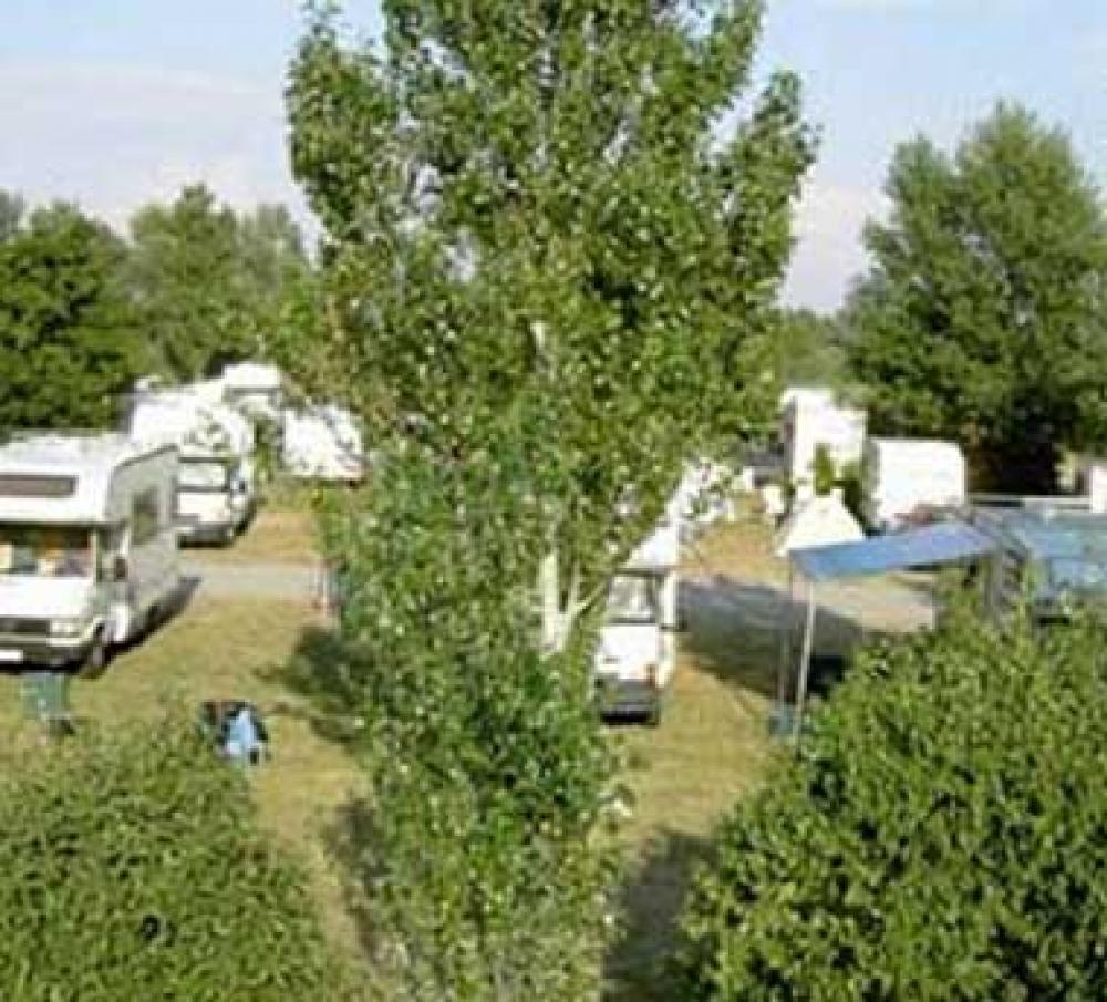 Camping Wien West