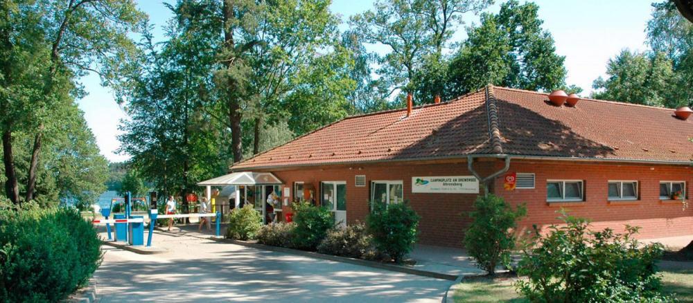 Campingplatz am Drewensee
