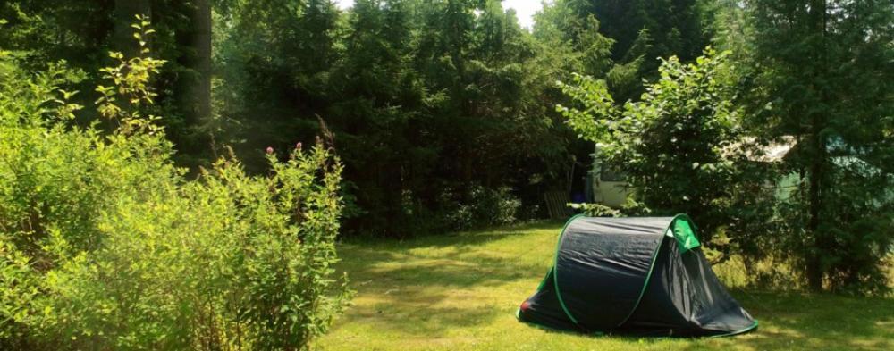 Campingplatz am Quellenbad