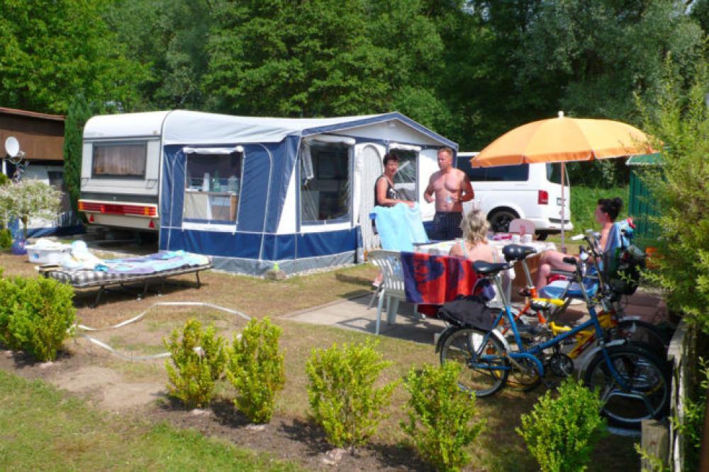 Campingplatz Niendorf & FeWo´s