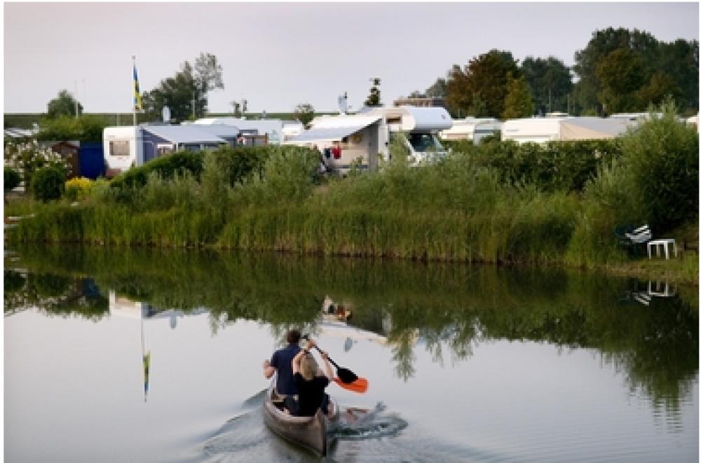 Campingplatz See Achtern Diek