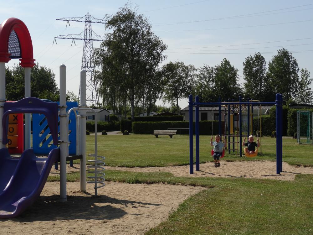 Spiel und Spaß für die Kinder, Erholung für die Eltern,!