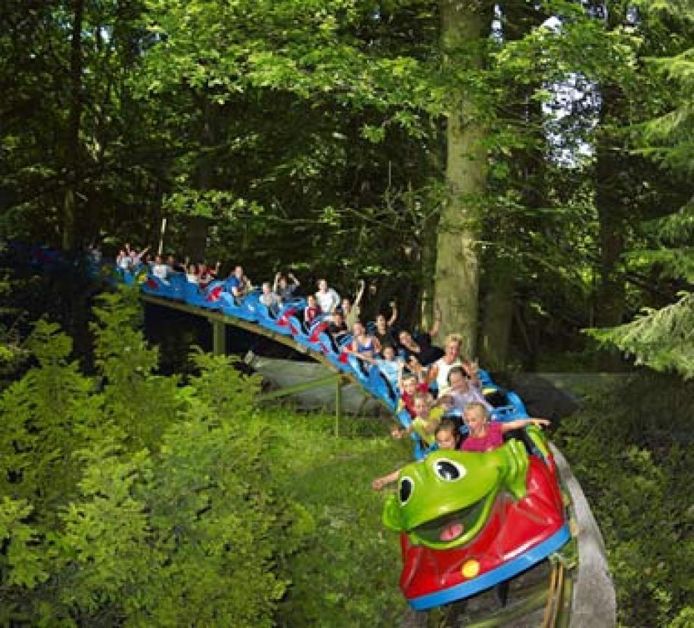 Duinrell Ferien- und Erlebnispark