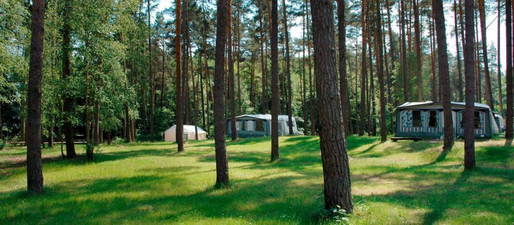 FKK Camping am Useriner See