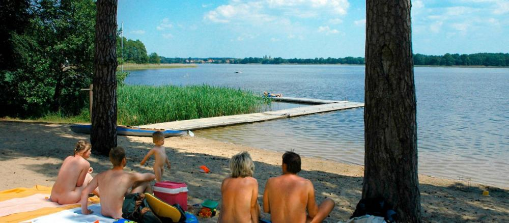 FKK Camping am Useriner See