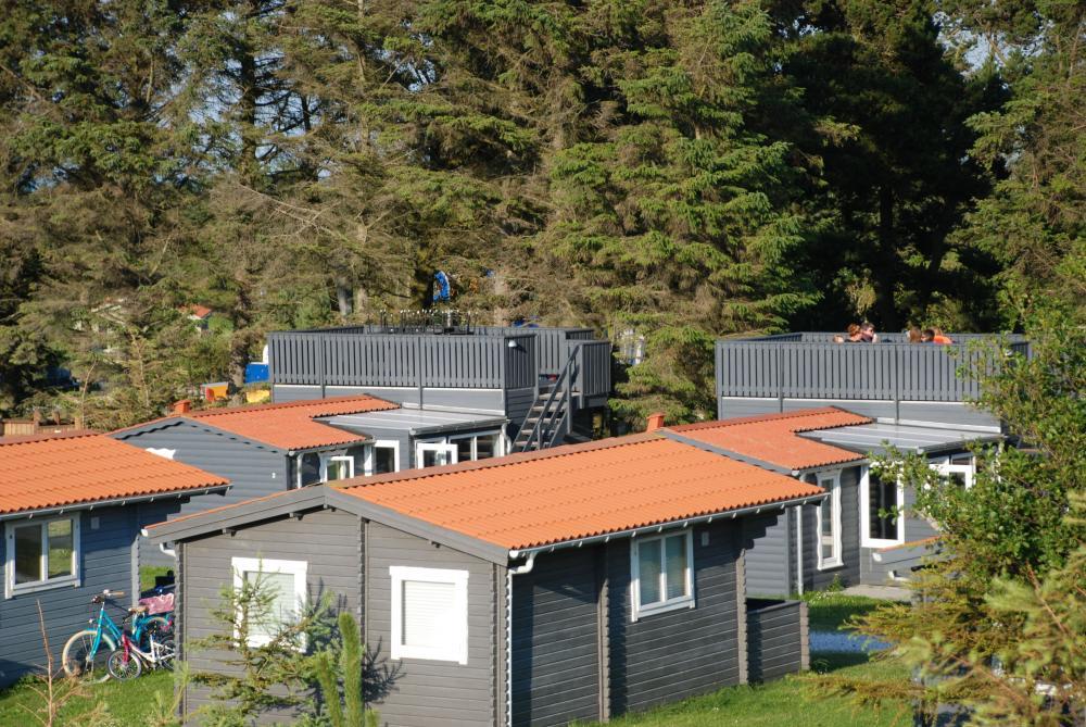 Hanstholm Camping