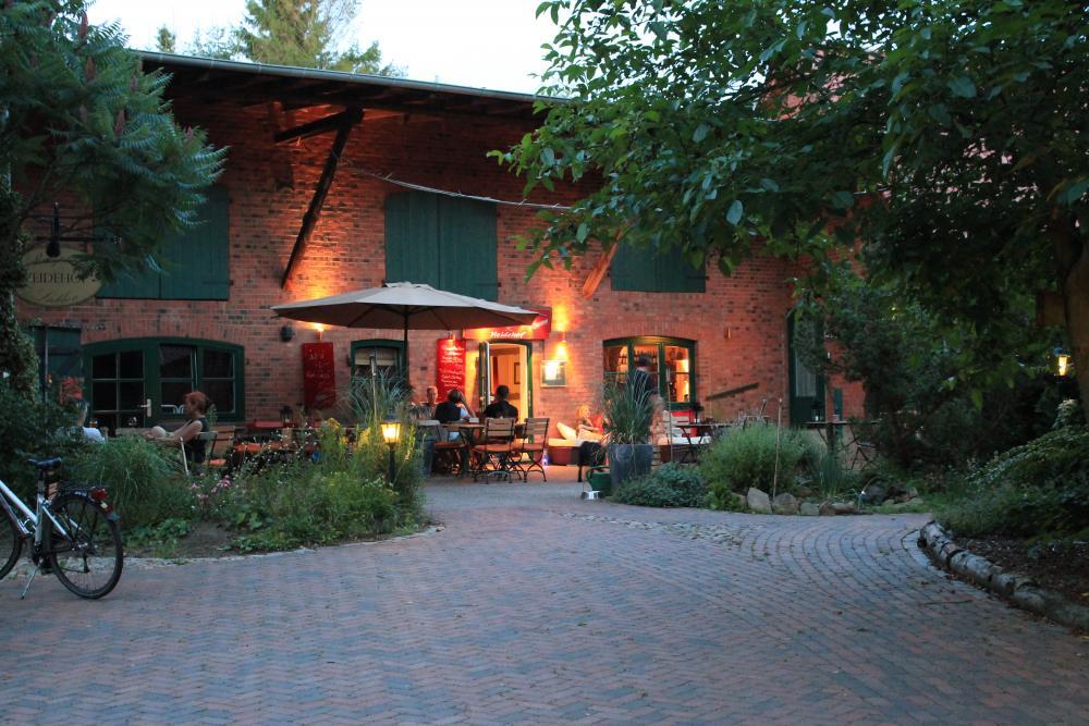 Café am Heidehof