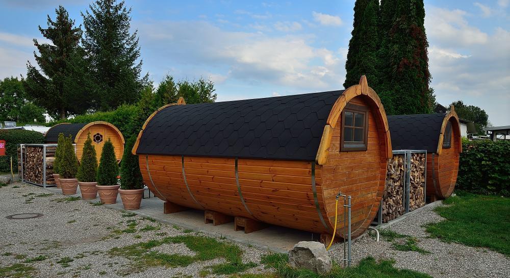 Lech Camping