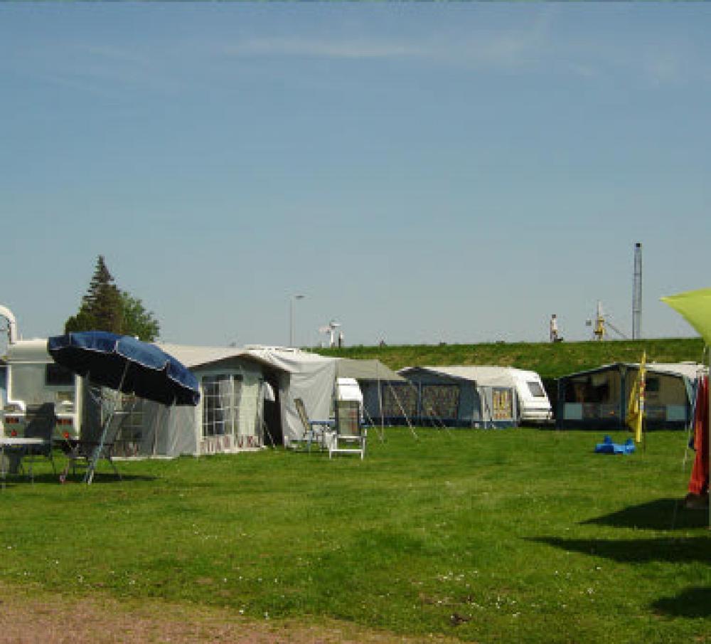 Oosterschelde Campingplätze