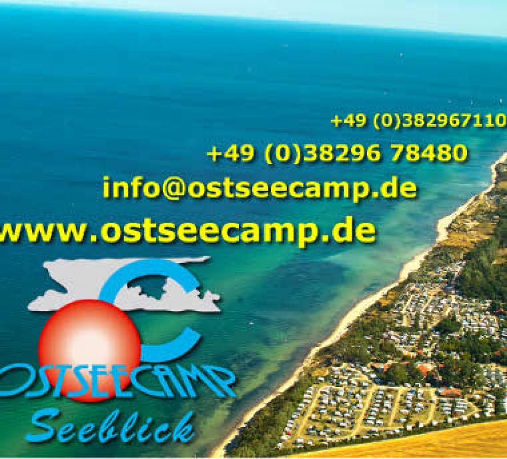 Ostseecamp Seeblick