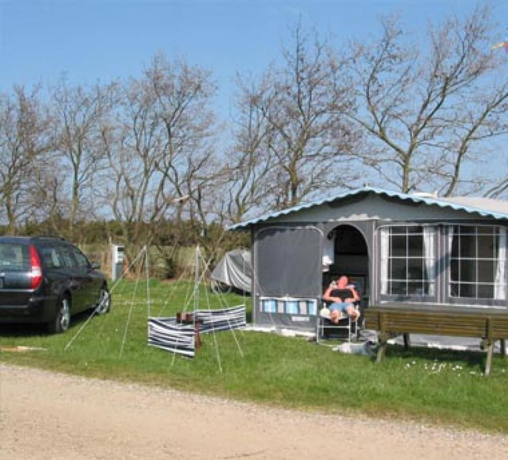 Romo Familie Camping