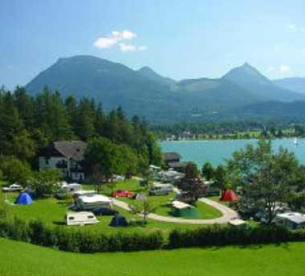 camping ried: