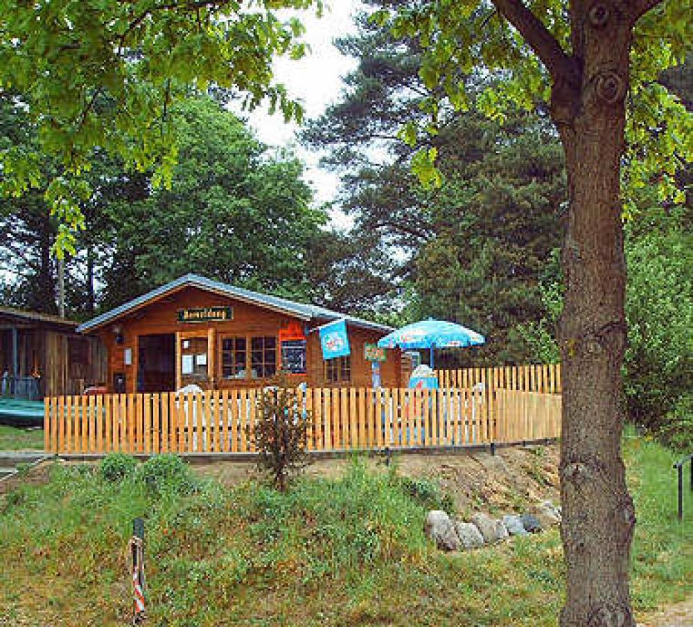 Waldcamping Zethner See