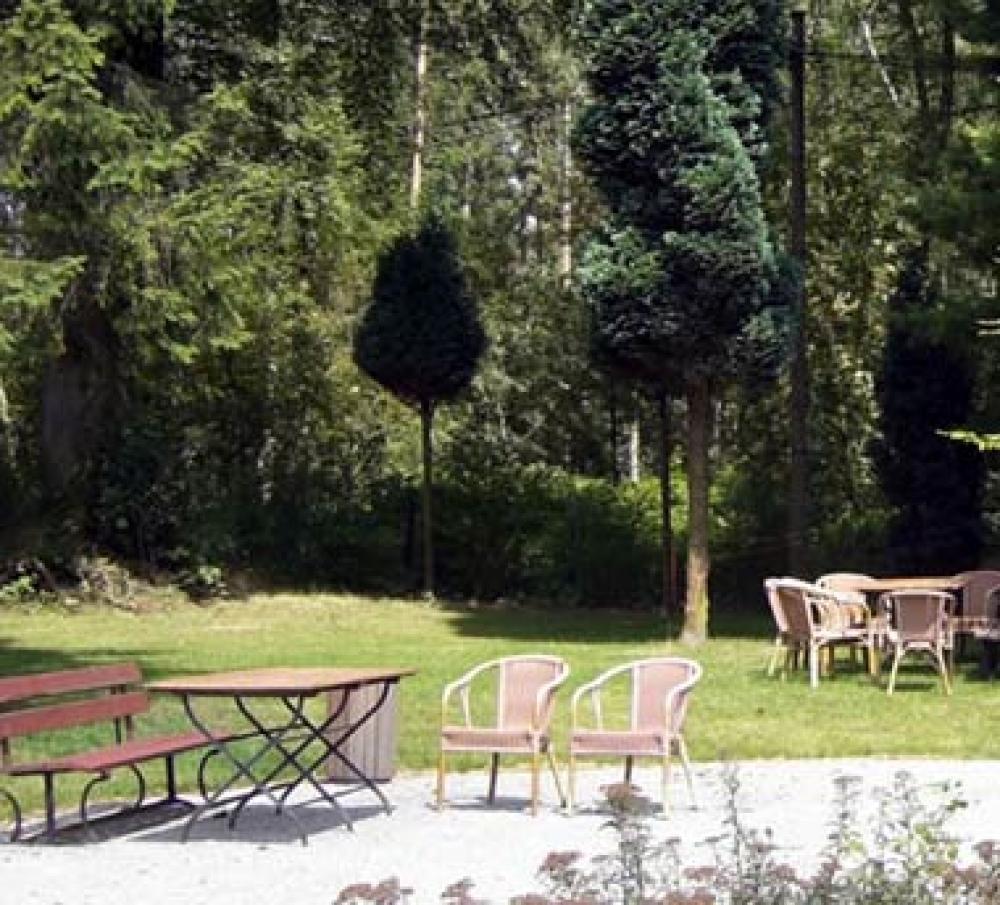 Wellness Camping am Landhotel Jammertal