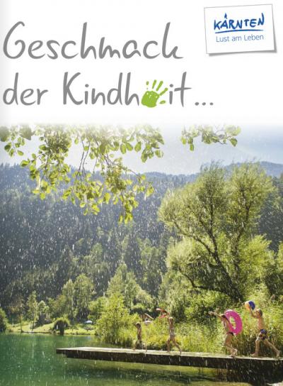 Kärnten - Sommermagazin